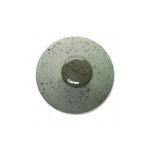 Photo ENGOBE LIQUIDE GRIS PYRITE - 230ml - achat engobes-liquides-terracolor en ligne avec Cigale et Fourmi