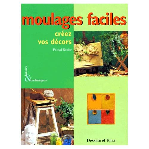 Photo MOULAGES FACILES-CREEZ VOS DECORS -PASCA - achat sculpture en ligne avec Cigale et Fourmi