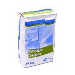 PLATRE MOLDA SUPER - SAC DE 25KG