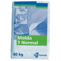 PLATRE MOLDA 3 - SAC DE 1 KG