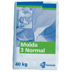 PLATRE MOLDA 3 - SAC DE 5 Kg