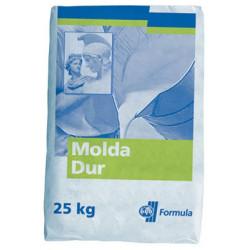 PLATRE MOLDA DUR - SAC DE 25 KG