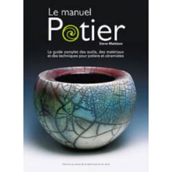 LE MANUEL POTIER - STEVE MATTISON