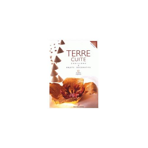 Photo TERRE CUITE - CARILLONS ET OBJETS - achat livres-sur-le-travail-de-la-terre en ligne avec Cigale et Fourmi