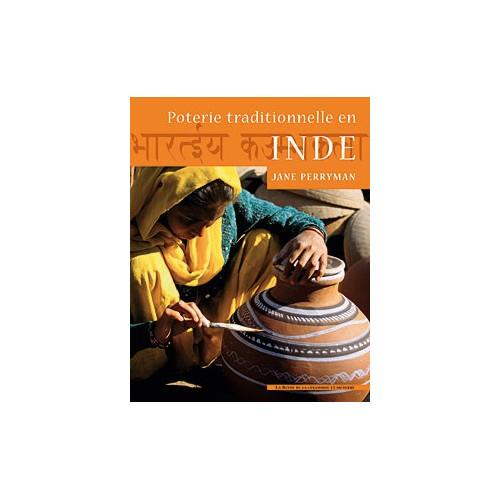 Photo POTERIE TRADITIONNELLE EN INDE - achat livres-poterie-et-ceramique en ligne avec Cigale et Fourmi