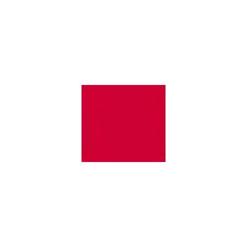 PEINTURE PORCELAINE ROUGE FEU N° 802 - 25g - PEINTURES CERADEL - Cigale et Fourmi