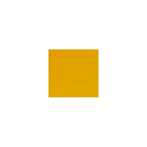 PEINT PORCELAINE JAUNE FONCE - 25g - PEINTURES CERADEL - Cigale et Fourmi
