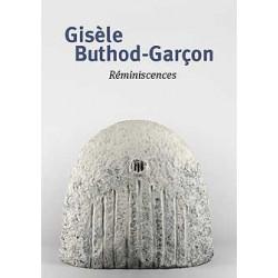 GISELE BUTHOD-GARCON : REMINISCENCES