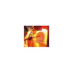 MOUFLE ALUTHERM-CONTACT 600°C- LA PAIRE - Outils pour le raku - Cigale et Fourmi