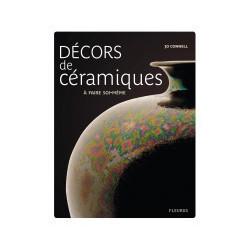 DECORS DE CERAMIQUES A FAIRE SOI-MEME