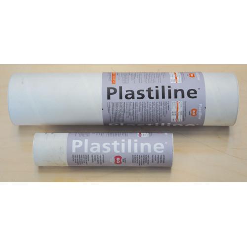 Photo PLASTILINE GRISE TRES DURE 1770T - 1 KG - achat plastiline en ligne avec Cigale et Fourmi
