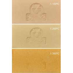 PRGI - GRES - CHAMOTTE IMPALPABLE 0 à 0,2mm -12.5 Kg
