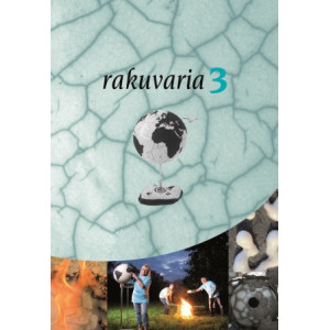Photo RAKUVARIA 3 - - achat livres-raku en ligne avec Cigale et Fourmi