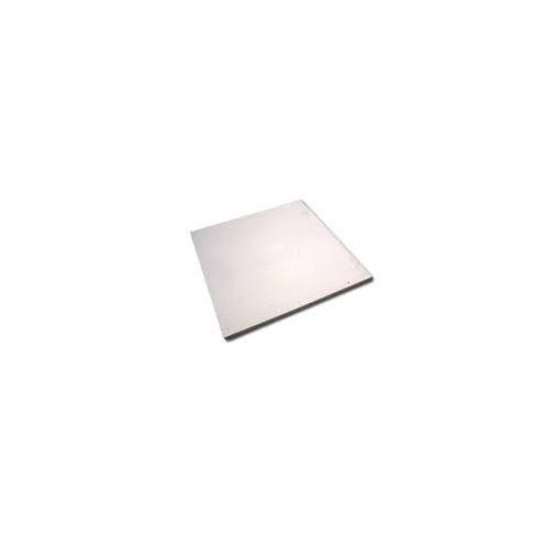PLAQUE 600 X 500 X 16 ALCORIT 1350°C - Matériel d'enfournement - Cigale et Fourmi