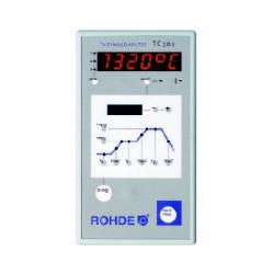 REGULATION ROHDE TC504