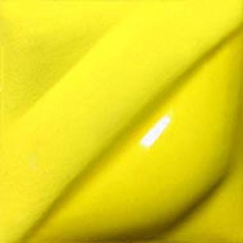 Photo VELVET 100g JAUNE INTENSE V391 - achat velvet-engobes-liquides en ligne avec Cigale et Fourmi