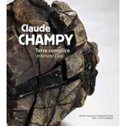 TERRE COMPLICE - CLAUDE CHAMPY
