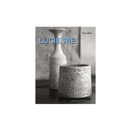 Photo LUCIE RIE - CERAMISTE - achat livres-poterie-et-ceramique en ligne avec Cigale et Fourmi
