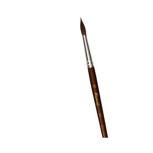 Photo PINCEAU RAPHAEL 835-16 - achat pinceaux en ligne avec Cigale et Fourmi