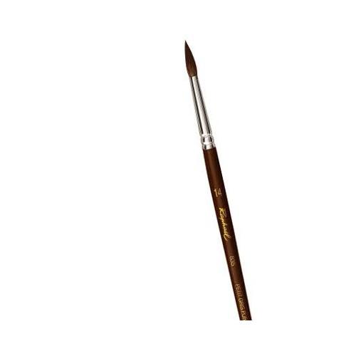 PINCEAU RAPHAEL 835-14 - Pinceaux - Cigale et Fourmi