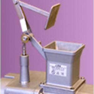 Photo BOUDINEUSE SHIMPO NRA-04 - achat materiel-d-atelier en ligne avec Cigale et Fourmi