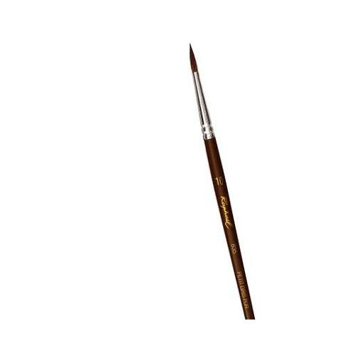 PINCEAU RAPHAEL 835-10 - Pinceaux - Cigale et Fourmi