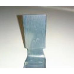 TOURNASSIN TOUT METAL - LONG 165 mm - Outils de modelage - Cigale et Fourmi