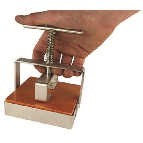 Photo EMPORTE PIECE CARREAUX 171 X 171 mm - achat outils-de-modelage en ligne avec Cigale et Fourmi