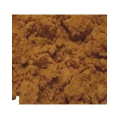 Photo OCRE DE LA PUISAYE - 200 G - achat oxydes-metalliques en ligne avec Cigale et Fourmi