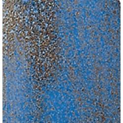 EMAIL BLEU DORE - SANS PLOMB - 500g - Émaux faïence en poudre 940°C - 1080°C - Cigale et Fourmi