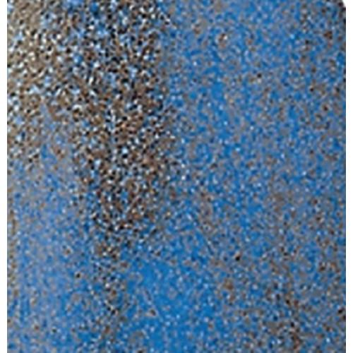 Photo EMAIL BLEU DORE - SANS PLOMB - 1 Kg - achat emaux-en-poudre-940c-1020c en ligne avec Cigale et Fourmi