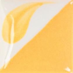 CN031 CONCEPT DUNCAN JAUNE BRUN PASTEL - 236ml - Emaux  faïence liquides Duncan CN Concept - 940°C à 1040°C - Cigale et Fourmi