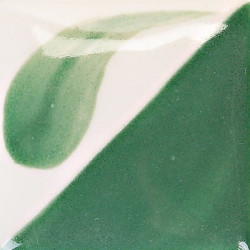 CN162 Concept Duncan Sapin Moyen - 236ml - Emaux  faïence liquides Duncan CN Concept - 940°C à 1040°C - Cigale et Fourmi