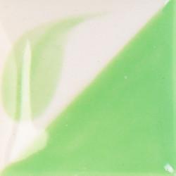 CN171 CONCEPT DUNCAN VERT ALGUE PASTEL - 250ml - Emaux  faïence liquides Duncan CN Concept - 940°C à 1040°C - Cigale et Fourmi