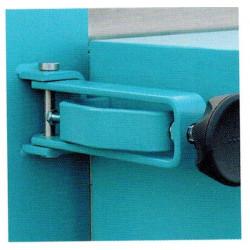 FOUR ROHDE 1280°C KE 170B + TC 304 - 170 LITRES - Fours ROHDE, série KE B - Cigale et Fourmi