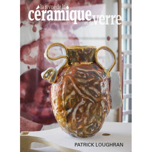 Photo LA REVUE DE LA CERAM n°210 Sept-Oct 2016 - achat la-revue-de-la-ceramique-et-du-verre en ligne avec Cigale et Fourmi