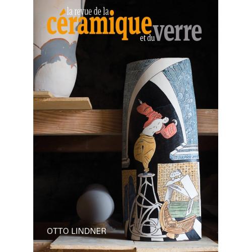 LA REVUE DE LA CERAM n°209 Juillet Août 2016 - La Revue de la Céramique et du Verre - Cigale et Fourmi