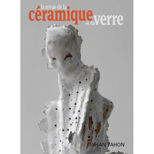 Photo LA REVUE DE LA CERAM n°208 mai-juinl 2016 - achat la-revue-de-la-ceramique-et-du-verre en ligne avec Cigale et Fourmi