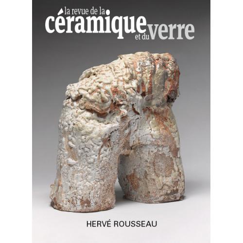 Photo LA REVUE DE LA CERAM n°202 Mai - Juin 2015 - achat la-revue-de-la-ceramique-et-du-verre en ligne avec Cigale et Fourmi