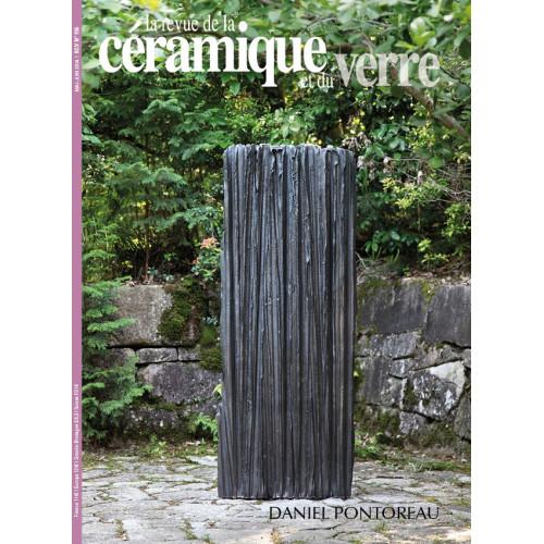 Photo LA REVUE DE LA CERAM n°196 mai-juin 2014 - achat la-revue-de-la-ceramique-et-du-verre en ligne avec Cigale et Fourmi