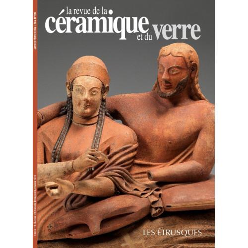 Photo LA REVUE DE LA CERAM n°194 janv-fév 2014 - achat la-revue-de-la-ceramique-et-du-verre en ligne avec Cigale et Fourmi