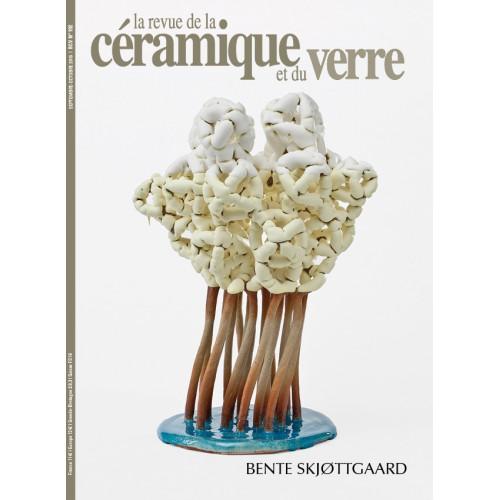 Photo LA REVUE DE LA CERAM n°192 sept -oct 2013 - achat la-revue-de-la-ceramique-et-du-verre en ligne avec Cigale et Fourmi