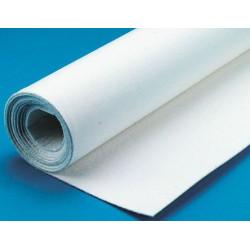 FIBRE POUR VERRE KAOWOOL PAPER 1260°C épaisseur 1mm-le mètre