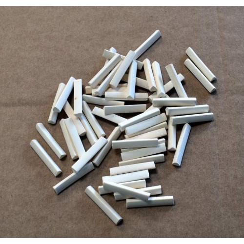 Photo BARRETTES TRIANGULAIRES (200g) - achat materiel-d-enfournement en ligne avec Cigale et Fourmi