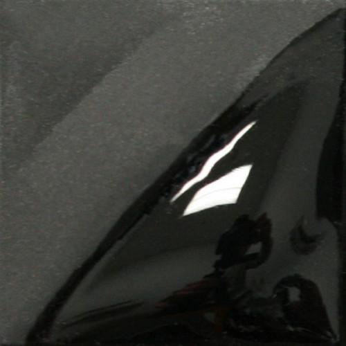 Velvet Noir Velours 472ml Sans plomb - Engobes, Terres sigillées - Cigale et Fourmi