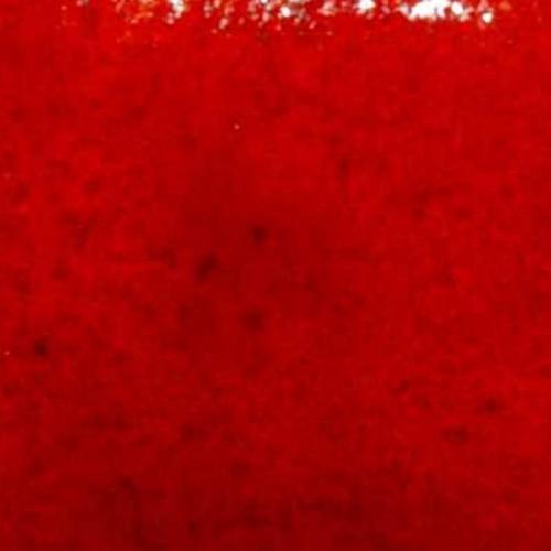 EMAIL ROUGE  SANS PLOMB - 500g - Émaux faïence en poudre 940°C - 1080°C - Cigale et Fourmi