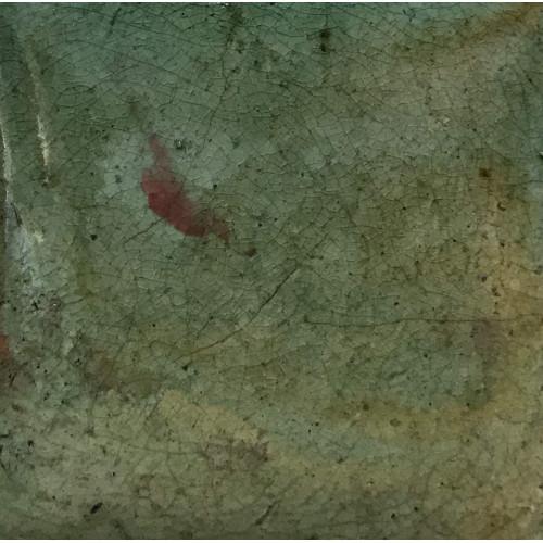 Photo EMAIL RAKU CUIVRE - FER - 500g - achat emaux-raku-en-poudre en ligne avec Cigale et Fourmi