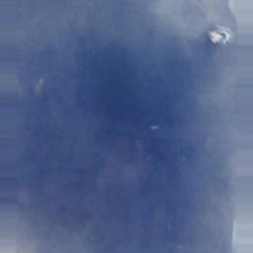 EMAIL BLEU ROYAL TRANSPARENT SP - 500g - Émaux faïence en poudre 940°C - 1080°C - Cigale et Fourmi