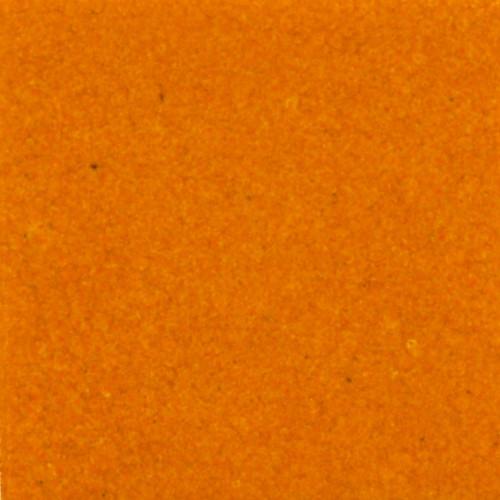 Photo EMAIL ORANGE MOYEN CADMIUM PLOMBE- 500 G - achat email-ceramique-plombeux en ligne avec Cigale et Fourmi