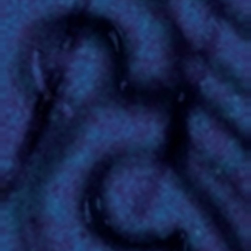 EMAIL GRES BLEU FJORD-1220/1260°C-500g - Emaux grès en poudre 1240°C - 1280°C - Cigale et Fourmi